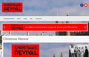 Revive your Christmas with Cjristmas Revival