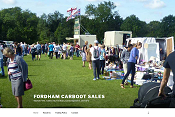 Fordham Carboot