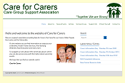 Care for Carers