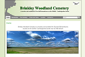 Countryside Burials 2016